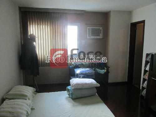 FOTO14 - Cobertura à venda Rua Desembargador Burle,Humaitá, Rio de Janeiro - R$ 2.260.000 - JC30064 - 13
