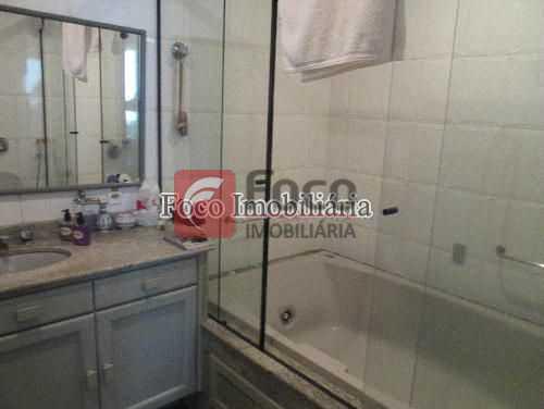 FOTO15 - Cobertura à venda Rua Desembargador Burle,Humaitá, Rio de Janeiro - R$ 2.260.000 - JC30064 - 22