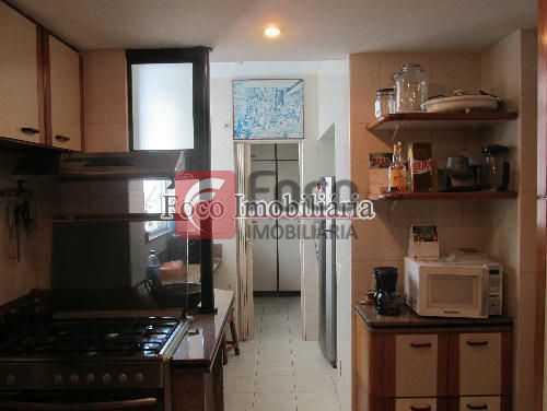 FOTO28 - Cobertura à venda Rua Desembargador Burle,Humaitá, Rio de Janeiro - R$ 2.260.000 - JC30064 - 16