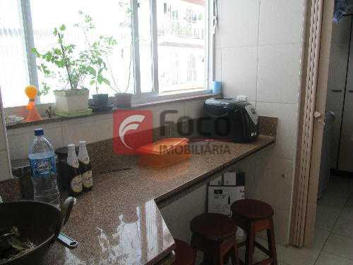 FOTO32 - Cobertura à venda Rua Desembargador Burle,Humaitá, Rio de Janeiro - R$ 2.260.000 - JC30064 - 17