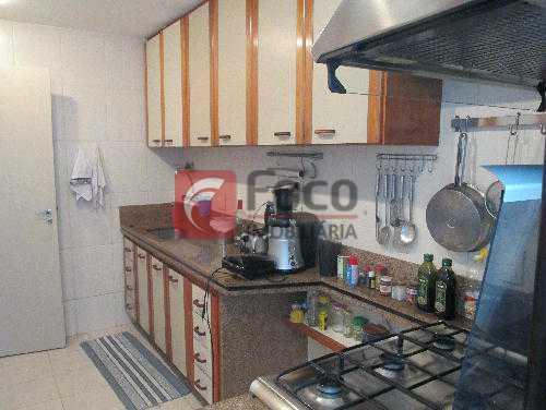 FOTO37 - Cobertura à venda Rua Desembargador Burle,Humaitá, Rio de Janeiro - R$ 2.260.000 - JC30064 - 15