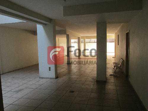 FOTO39 - Cobertura à venda Rua Desembargador Burle,Humaitá, Rio de Janeiro - R$ 2.260.000 - JC30064 - 21