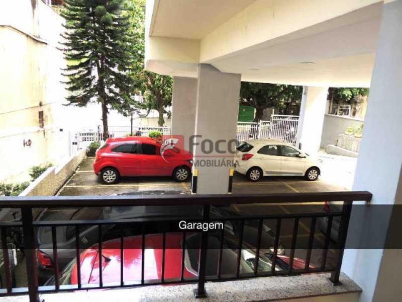 GARAGEM - Apartamento à venda Rua Santo Amaro,Glória, Rio de Janeiro - R$ 580.000 - FLAP22453 - 19