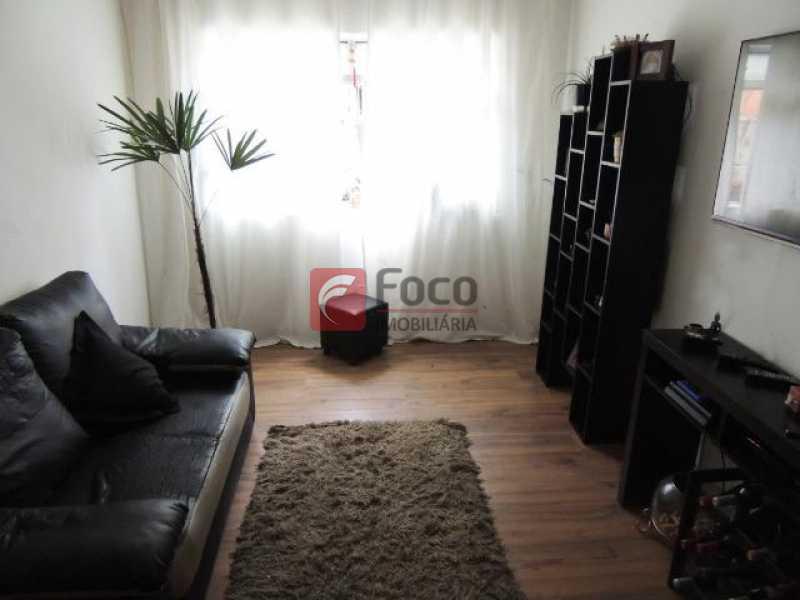 SALA - Apartamento à venda Rua Santo Amaro,Glória, Rio de Janeiro - R$ 580.000 - FLAP22453 - 3