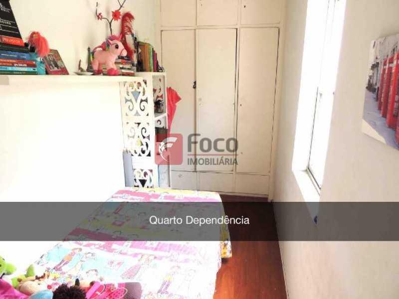 DEPENDÊNCIA - Apartamento à venda Rua Santo Amaro,Glória, Rio de Janeiro - R$ 580.000 - FLAP22453 - 13