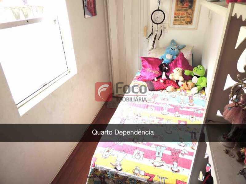 DEPENDÊNCIA - Apartamento à venda Rua Santo Amaro,Glória, Rio de Janeiro - R$ 580.000 - FLAP22453 - 14