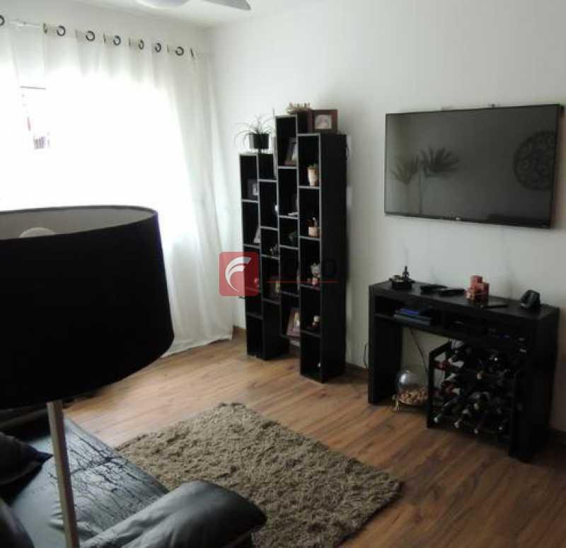 SALA - Apartamento à venda Rua Santo Amaro,Glória, Rio de Janeiro - R$ 580.000 - FLAP22453 - 7