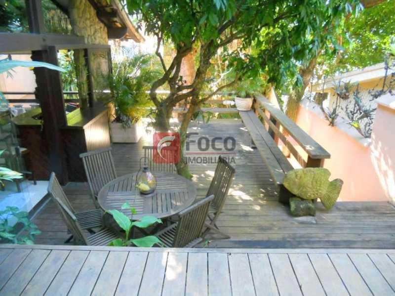 2 - Casa 3 quartos à venda Laranjeiras, Rio de Janeiro - R$ 2.000.000 - FLCA30060 - 3