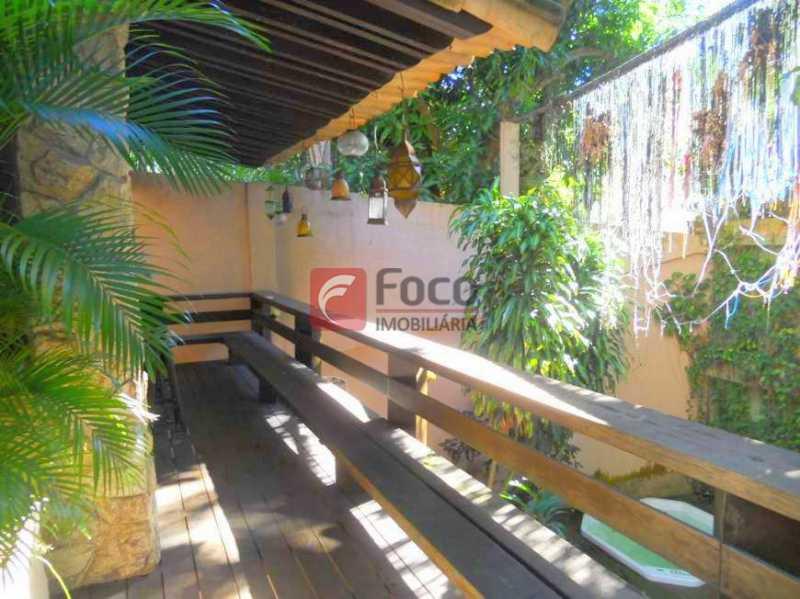 5 - Casa 3 quartos à venda Laranjeiras, Rio de Janeiro - R$ 2.000.000 - FLCA30060 - 6