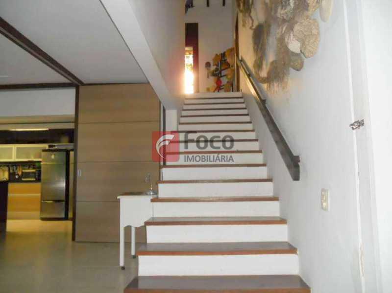 10 - Casa 3 quartos à venda Laranjeiras, Rio de Janeiro - R$ 2.000.000 - FLCA30060 - 10