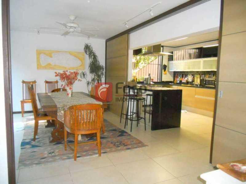 11 - Casa 3 quartos à venda Laranjeiras, Rio de Janeiro - R$ 2.000.000 - FLCA30060 - 11