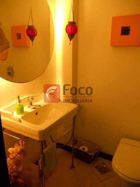 12 - Casa 3 quartos à venda Laranjeiras, Rio de Janeiro - R$ 2.000.000 - FLCA30060 - 12