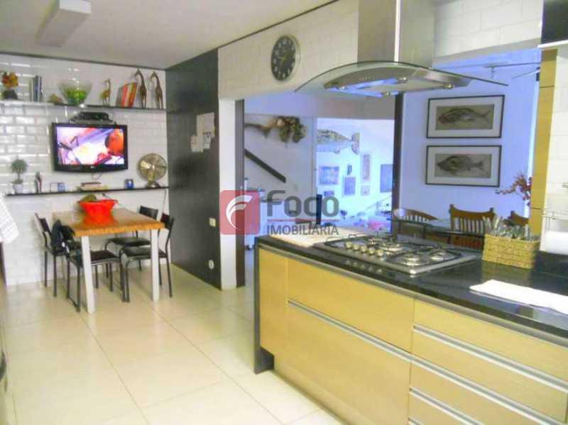 13 - Casa 3 quartos à venda Laranjeiras, Rio de Janeiro - R$ 2.000.000 - FLCA30060 - 13