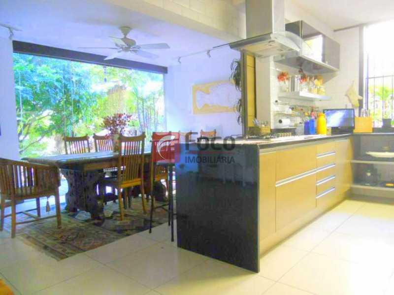 14 - Casa 3 quartos à venda Laranjeiras, Rio de Janeiro - R$ 2.000.000 - FLCA30060 - 14