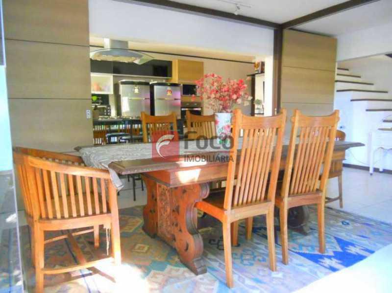 15 - Casa 3 quartos à venda Laranjeiras, Rio de Janeiro - R$ 2.000.000 - FLCA30060 - 15
