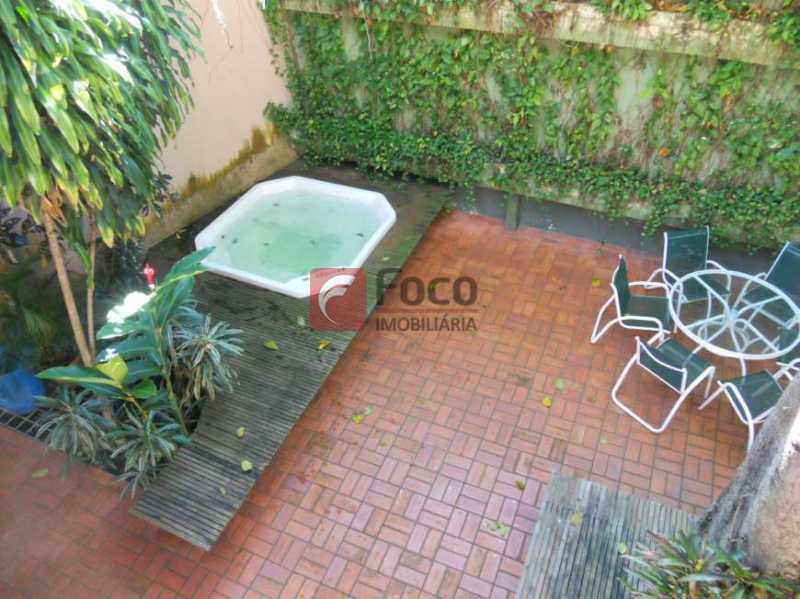 17 - Casa 3 quartos à venda Laranjeiras, Rio de Janeiro - R$ 2.000.000 - FLCA30060 - 16