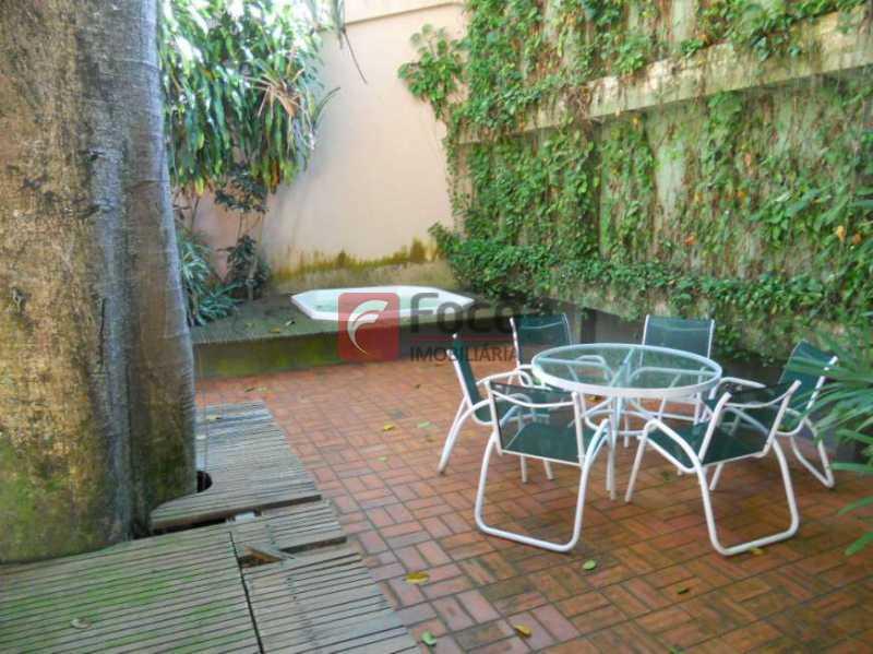 18 - Casa 3 quartos à venda Laranjeiras, Rio de Janeiro - R$ 2.000.000 - FLCA30060 - 17