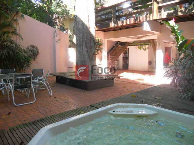 19 - Casa 3 quartos à venda Laranjeiras, Rio de Janeiro - R$ 2.000.000 - FLCA30060 - 18