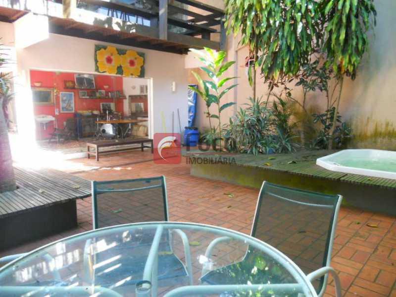 20 - Casa 3 quartos à venda Laranjeiras, Rio de Janeiro - R$ 2.000.000 - FLCA30060 - 19