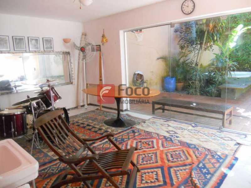 21 - Casa 3 quartos à venda Laranjeiras, Rio de Janeiro - R$ 2.000.000 - FLCA30060 - 20
