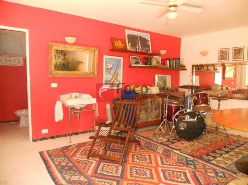22 - Casa 3 quartos à venda Laranjeiras, Rio de Janeiro - R$ 2.000.000 - FLCA30060 - 21
