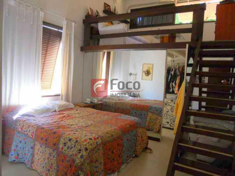 23 - Casa 3 quartos à venda Laranjeiras, Rio de Janeiro - R$ 2.000.000 - FLCA30060 - 22