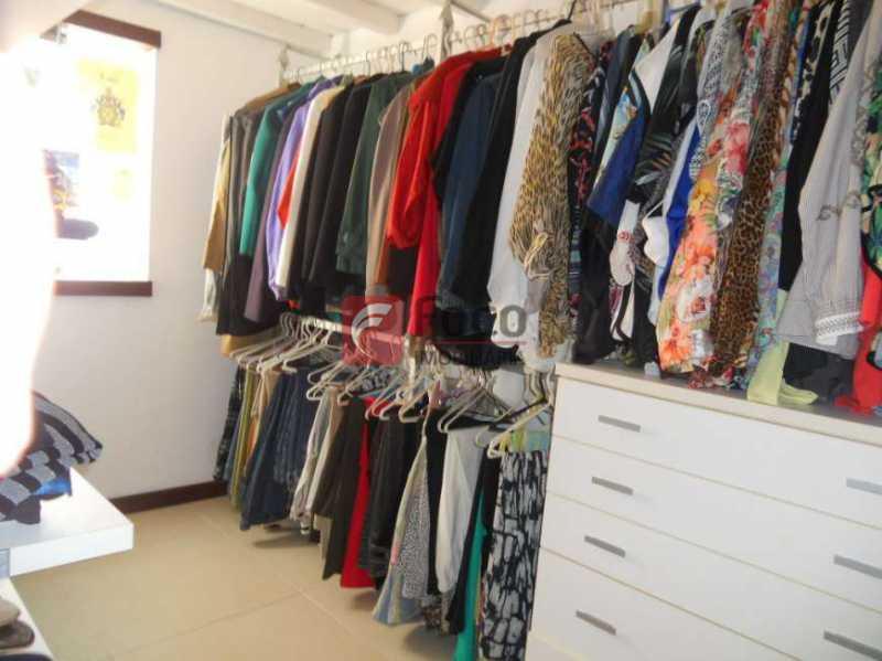 25 - Casa 3 quartos à venda Laranjeiras, Rio de Janeiro - R$ 2.000.000 - FLCA30060 - 23