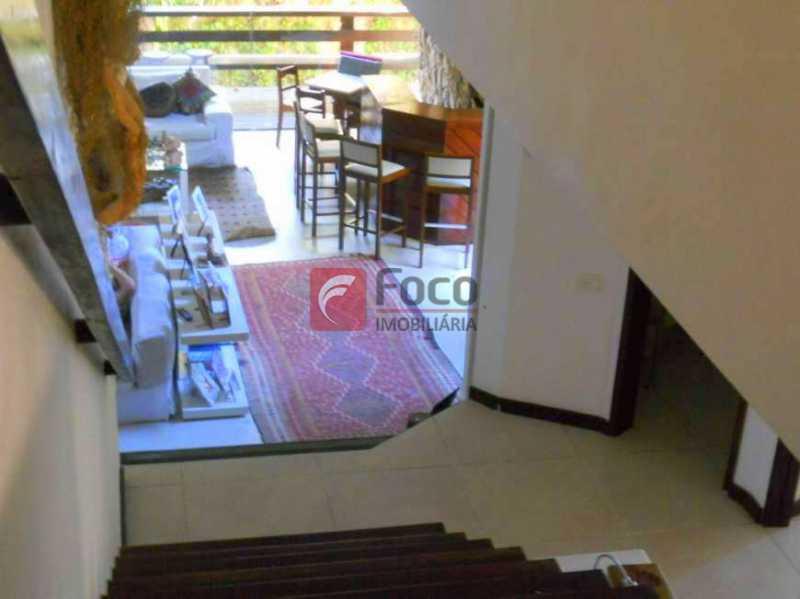 25f9e0118b85ce53894c59572f4c4a - Casa 3 quartos à venda Laranjeiras, Rio de Janeiro - R$ 2.000.000 - FLCA30060 - 24