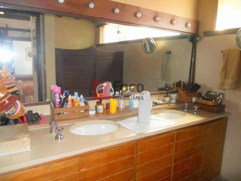 26 - Casa 3 quartos à venda Laranjeiras, Rio de Janeiro - R$ 2.000.000 - FLCA30060 - 25