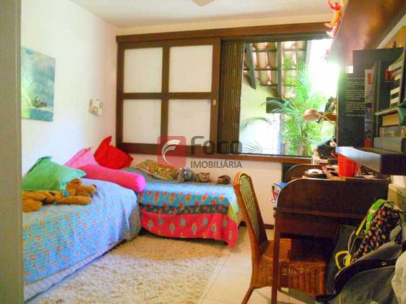 27 - Casa 3 quartos à venda Laranjeiras, Rio de Janeiro - R$ 2.000.000 - FLCA30060 - 26