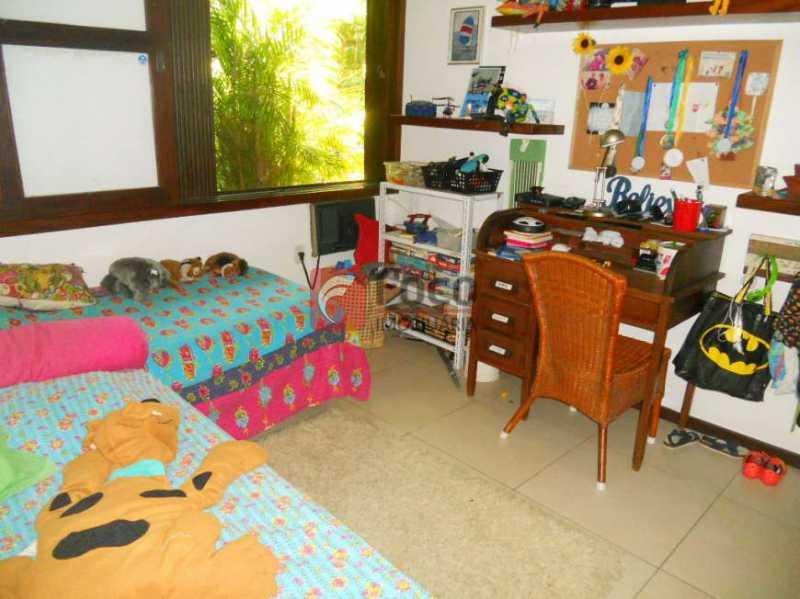 28 - Casa 3 quartos à venda Laranjeiras, Rio de Janeiro - R$ 2.000.000 - FLCA30060 - 27