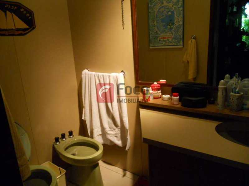 29 - Casa 3 quartos à venda Laranjeiras, Rio de Janeiro - R$ 2.000.000 - FLCA30060 - 28