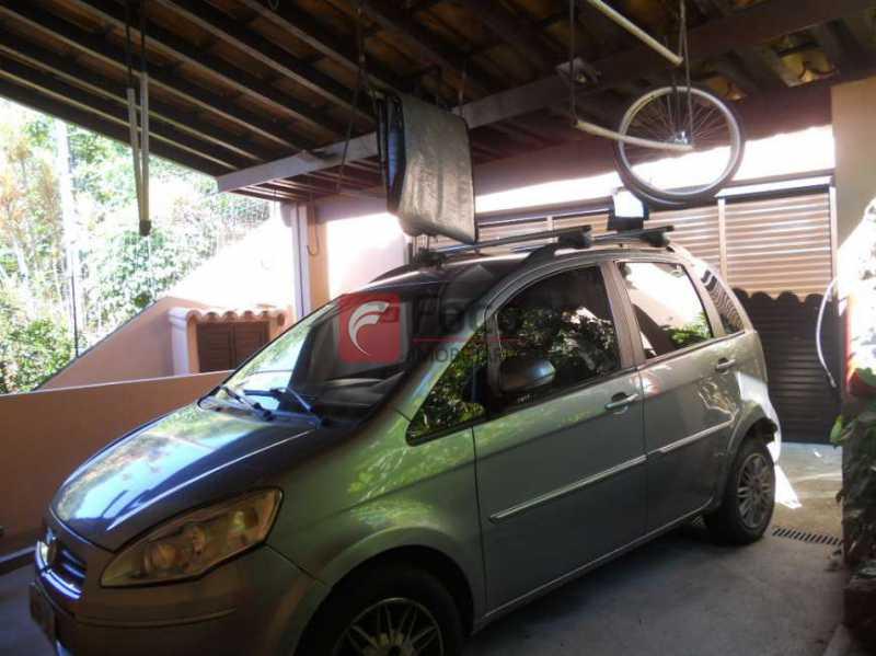 30 - Casa 3 quartos à venda Laranjeiras, Rio de Janeiro - R$ 2.000.000 - FLCA30060 - 29