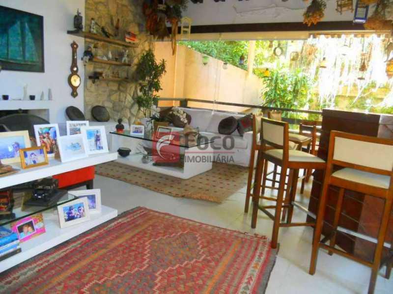 34 - Casa 3 quartos à venda Laranjeiras, Rio de Janeiro - R$ 2.000.000 - FLCA30060 - 31