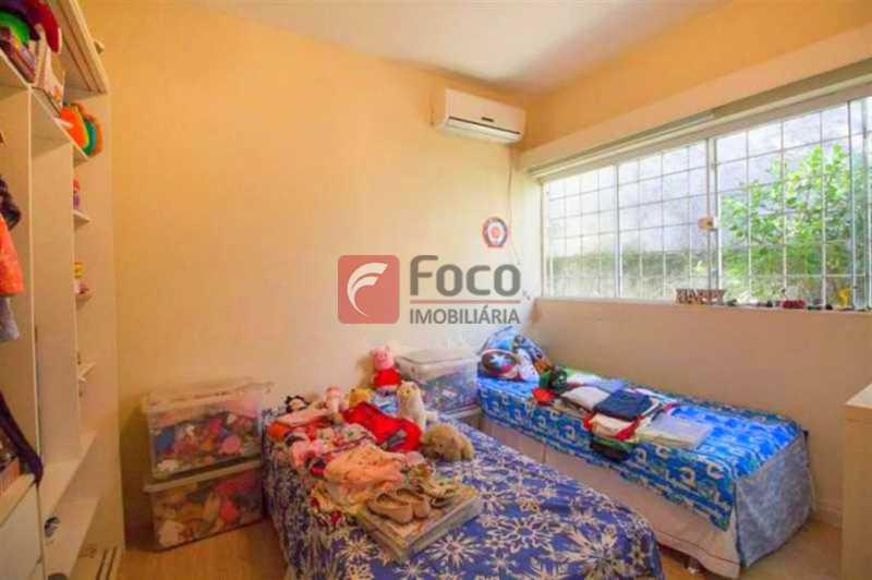 2 - Casa à venda Rua Marechal Espiridião Rosa,Laranjeiras, Rio de Janeiro - R$ 2.500.000 - FLCA40075 - 22