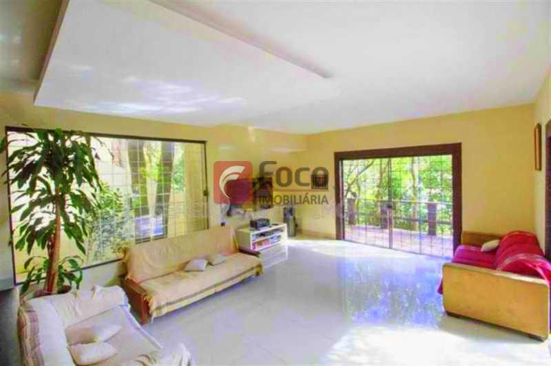 4 - Casa à venda Rua Marechal Espiridião Rosa,Laranjeiras, Rio de Janeiro - R$ 2.500.000 - FLCA40075 - 1