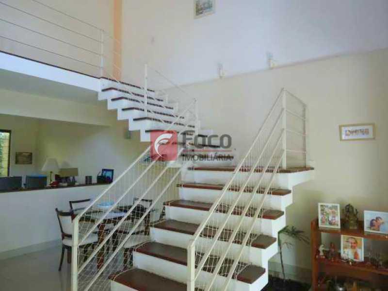 12 - Casa à venda Rua Marechal Espiridião Rosa,Laranjeiras, Rio de Janeiro - R$ 2.500.000 - FLCA40075 - 12