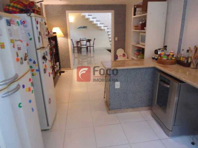 15 - Casa à venda Rua Marechal Espiridião Rosa,Laranjeiras, Rio de Janeiro - R$ 2.500.000 - FLCA40075 - 15