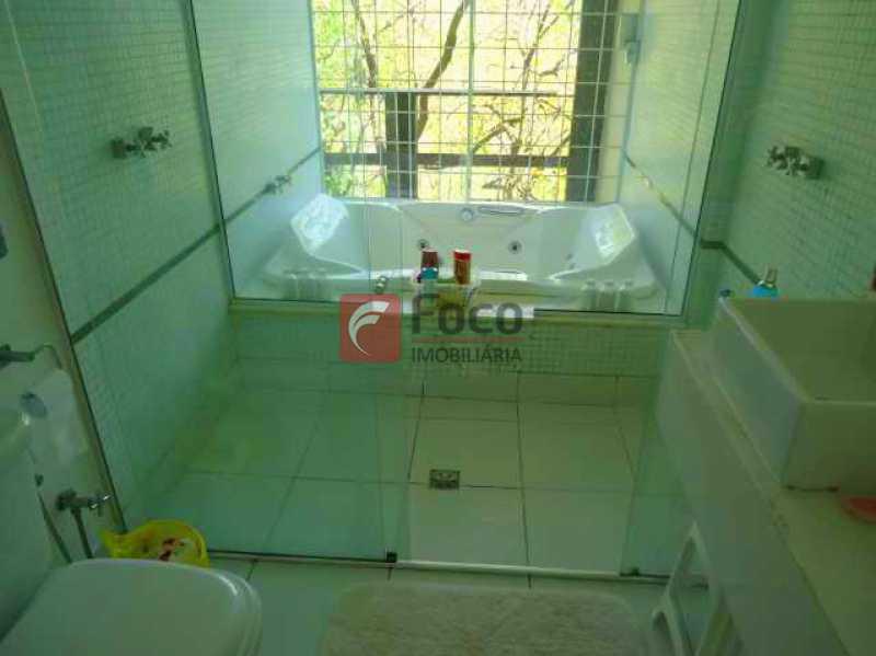 16 - Casa à venda Rua Marechal Espiridião Rosa,Laranjeiras, Rio de Janeiro - R$ 2.500.000 - FLCA40075 - 20