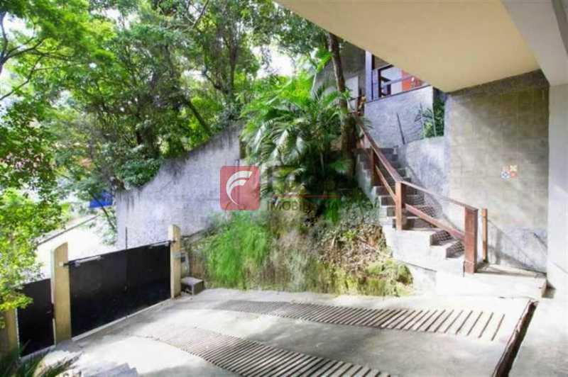 19 - Casa à venda Rua Marechal Espiridião Rosa,Laranjeiras, Rio de Janeiro - R$ 2.500.000 - FLCA40075 - 27
