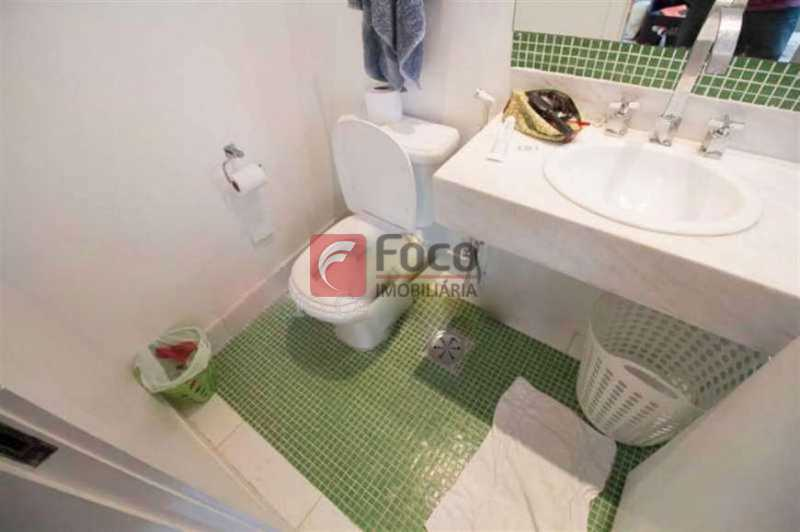 22 - Casa à venda Rua Marechal Espiridião Rosa,Laranjeiras, Rio de Janeiro - R$ 2.500.000 - FLCA40075 - 24