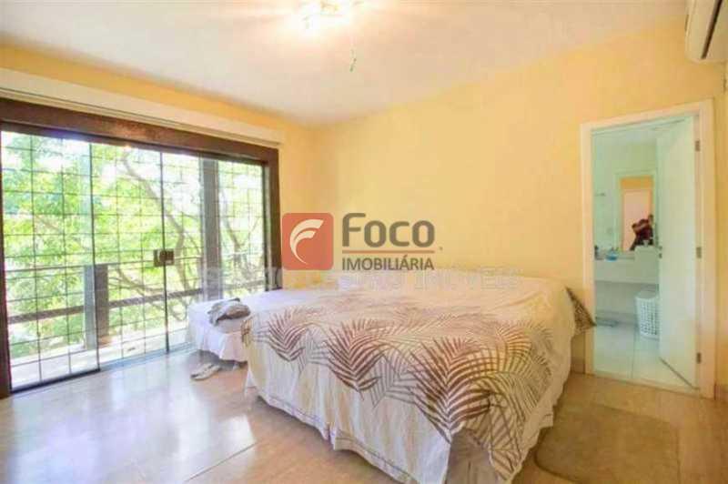 25 - Casa à venda Rua Marechal Espiridião Rosa,Laranjeiras, Rio de Janeiro - R$ 2.500.000 - FLCA40075 - 19