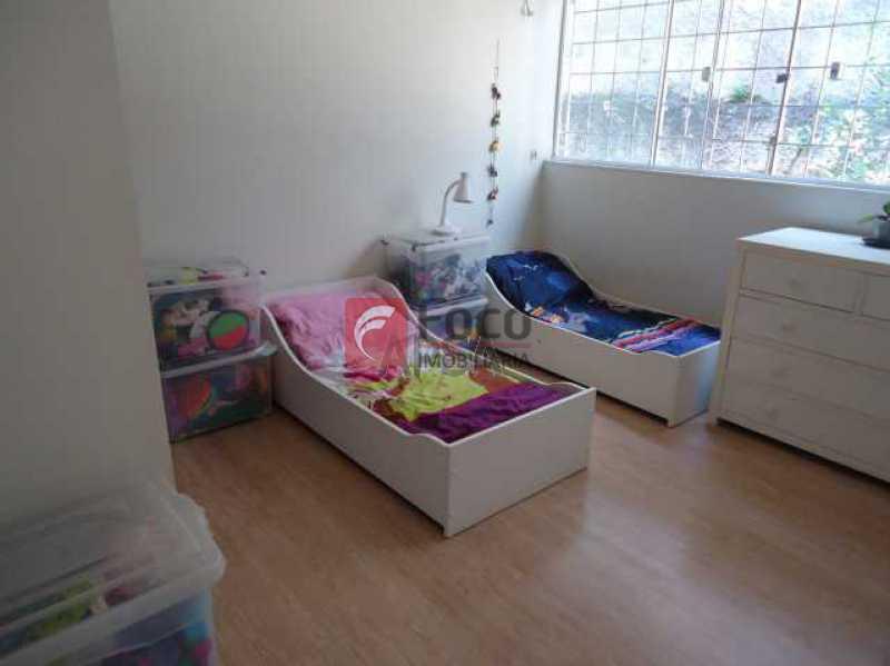26 - Casa à venda Rua Marechal Espiridião Rosa,Laranjeiras, Rio de Janeiro - R$ 2.500.000 - FLCA40075 - 21