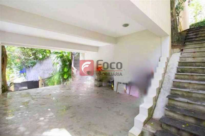 27 - Casa à venda Rua Marechal Espiridião Rosa,Laranjeiras, Rio de Janeiro - R$ 2.500.000 - FLCA40075 - 28