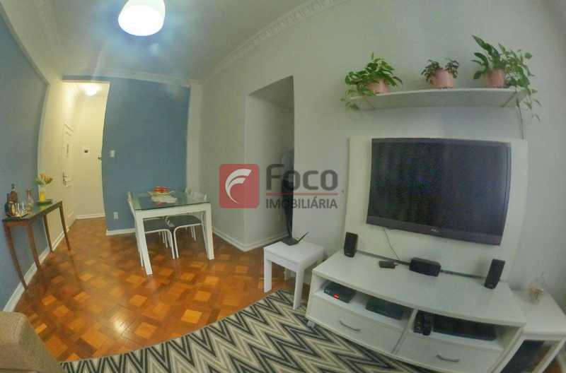 SALA - Apartamento À Venda - Flamengo - Rio de Janeiro - RJ - FLAP22458 - 1