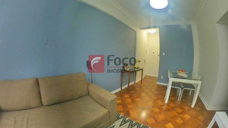 SALA - Apartamento À Venda - Flamengo - Rio de Janeiro - RJ - FLAP22458 - 4