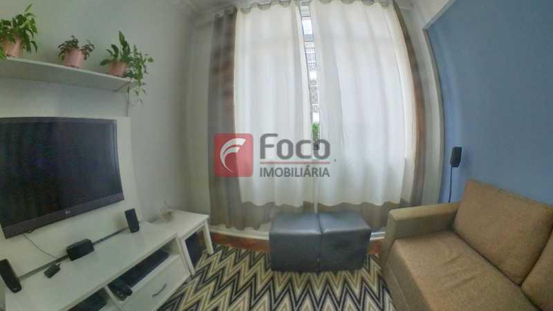 SALA - Apartamento À Venda - Flamengo - Rio de Janeiro - RJ - FLAP22458 - 5