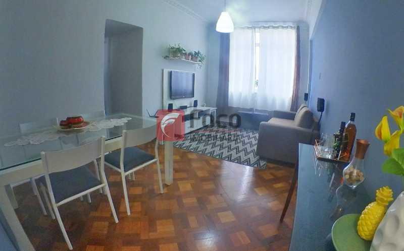 SALA - Apartamento À Venda - Flamengo - Rio de Janeiro - RJ - FLAP22458 - 3