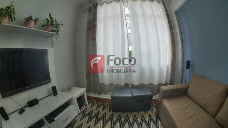 SALA - Apartamento À Venda - Flamengo - Rio de Janeiro - RJ - FLAP22458 - 19
