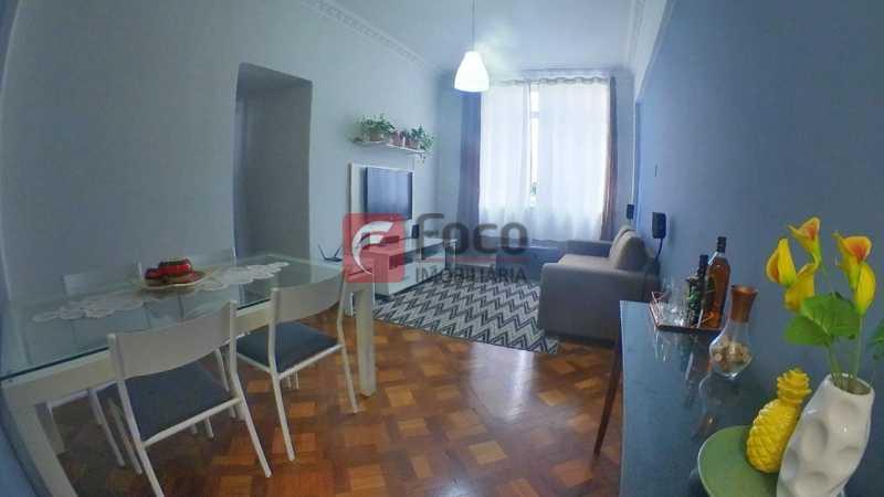 SALA - Apartamento À Venda - Flamengo - Rio de Janeiro - RJ - FLAP22458 - 18